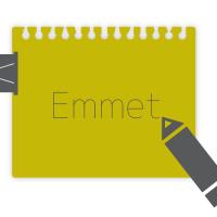 htmlのコーディングを快適にしましょう!その2・emmet編